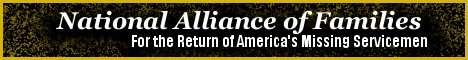 National Alliance of Families for the Return of America's Missing Servicemen