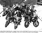 1978 Harley Davidson 75th Anniversary Ride