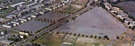 This is the way Parris Island Mainside looked in 1957!